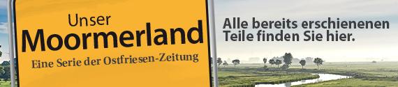 OZ-Serie: Unser Moormerland